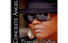 "Cornelia De'Flore' to donate a portion of the funds from ""CONCRETE ANGEL"""