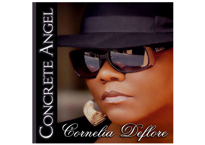 """Cornelia De'Flore' to donate a portion of the funds from """"CONCRETE ANGEL"""""""