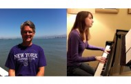 """Unadulterated Emotional Clarity – """"Off the Ground"""" by Frank Topper & Shannon Laing"""
