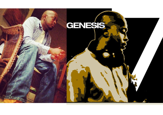 Reggie Haith and Genesis7 Productions LLC – A Company Devoted to Curating Original Beats and Music!