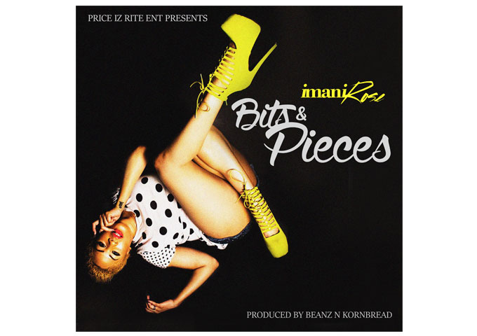 Imani Rose Bits Pieces From The Upcoming Ep Big
