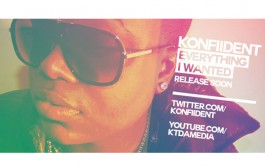 Twenty Questions with Toronto Rapper – Konfiident