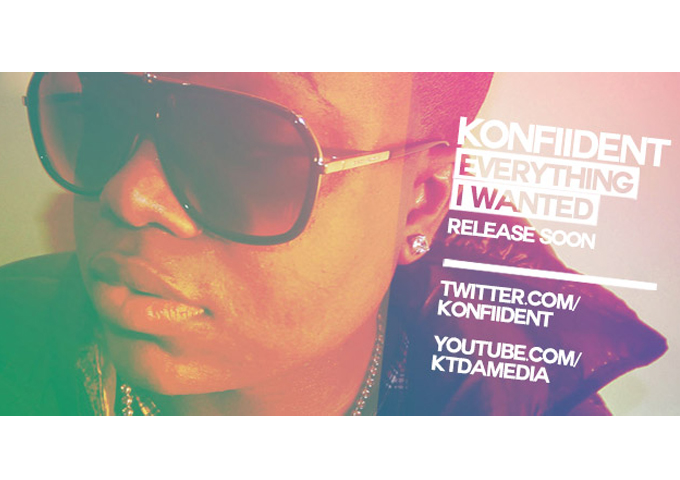 Twenty Questions with Toronto Rapper – Konfiident