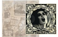 One Alaskan, two Canadians, four traveling gypsies, and a ton of talented Okies make up the musical tapestry that is Daisy, the new compilation album by Lackpro Records