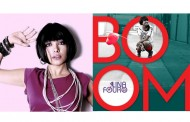 "LINA FOURO: ""BOOM"" is a well-crafted dance pop song speckled with sonic surprises along the way!"