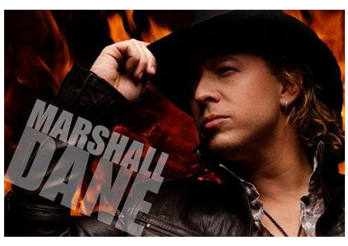 """Marshall Dane: """"One Of These Days"""" -Breaking the Boundaries of Country"""