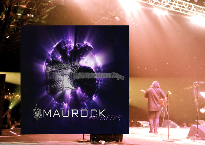 """Maurock: """"Magnetar"""" – A Variety of Tunes that Showcases Technicality and Melody"""
