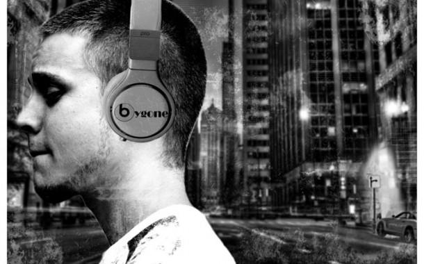 "MC BYGONE: ""Goodie Bag"" featuring R&B artist Dixi, hits the floor running!"