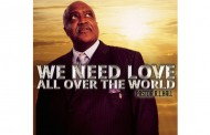 Pastor R.L. Hall Prepares to Release New Single