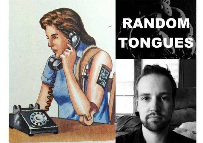 "Random Tongues: ""EP1""  -Intelligent Music that Demands Active Listening"