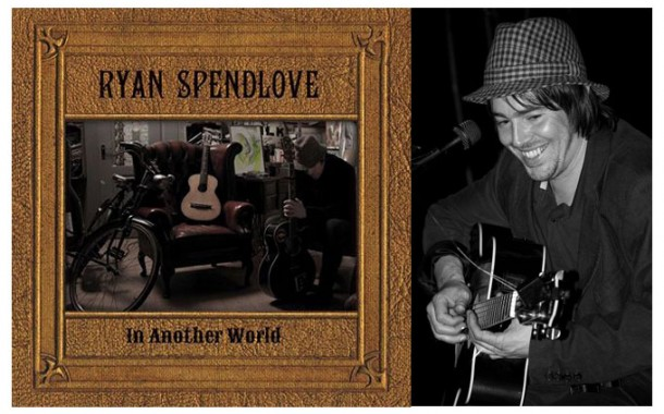"""Ryan Spendlove: """"In Another World"""" Will Worm Its Way Under Your Skin"""
