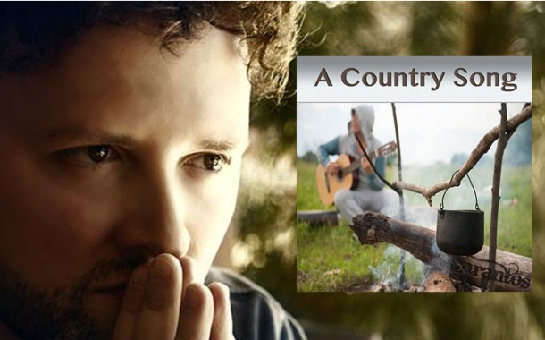 """Sarantos: """"A Country Song"""" Has captured all that is basic to this genre!"""