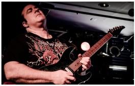 """Premier Shred Metal Guitarist – Xander Demos: """"Guitarcadia"""""""