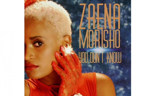 """Zaena Morisho: """"You Don't Know"""" Is more subtle and hypnotic than most mainstream dance music"""