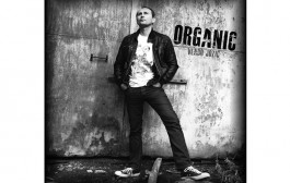 "Vlado Jozic: ""ORGANIC"" rocks, no matter how you slice it!"
