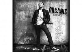 "Vlado Jozic: ""ORGANIC"" rocks, no matter how you slice it!"