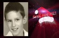 """ANDY RAWN: """"SANTA, HIRE ME !"""" -Anticipating Xmas with a Song for all Ages!"""