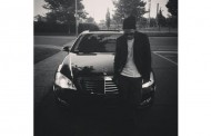"""R&B/Hip-Hop Artist Chaz DeFranco – Working on His Debut EP """"Bolt From The Blue"""""""