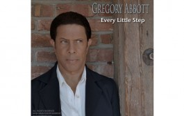 "Platinum singer Gregory Abbott emerges with ""Every Little Step"""