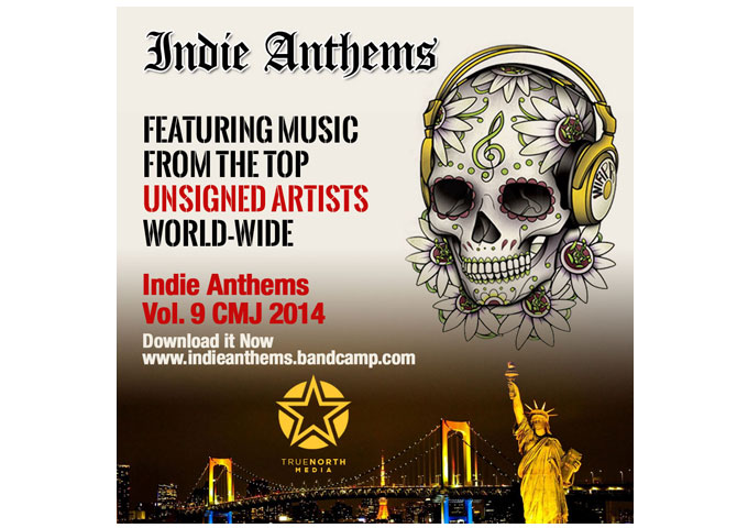 Indie Anthems Vol. 9  Mixtape – A range of songs to cover all bases!