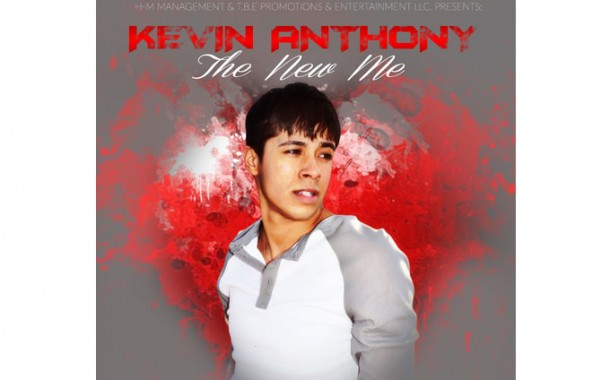Exclusive Interview: Urban Pop Artist – KEVIN ANTHONY