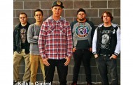 Kids In Control a Pop-Punk Band Who Sure Know How To Rock Out!