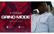 "U.S Based Nigerian Rapper P DIGGA aka Hustle Boy drops a new song ""Grind Mode"""