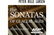 Peter Bille Larsen: Piano Sonata No. 8 (Porcelain Snowflakes) evokes a strong emotion