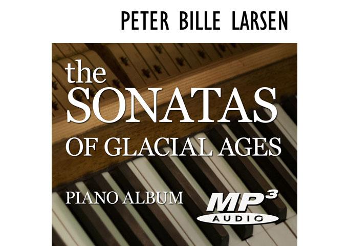 Peter Bille Larsen: Piano Sonata No. 8 (Porcelain Snowflakes) evokes a strong emotion
