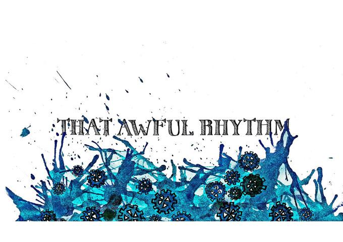 "S.e Elliott & That Awful Rhythm: ""Reverend Nor The Warden"""