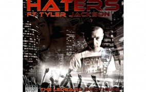 """""""Haters"""" by The Ledgard Brothers featuring Tyler Jackson"""