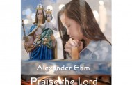 "Alexander Ehm: ""Praise the Lord"" -A primal and celestial experience"