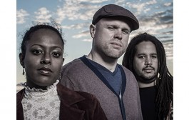 """Love In Blue"" finds BAIN sure-footed on their artistic path, making timeless music!"
