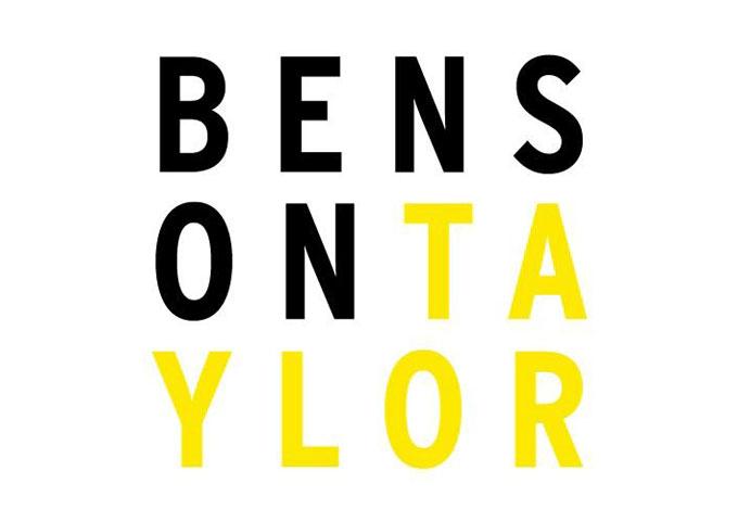 Benson Taylor: Award-winning Film, Television & Video Game composer