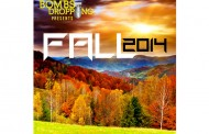 "BOMBS DROPPING: ""FALL2014"" strikes a balance between great writing and impeccable sound design"