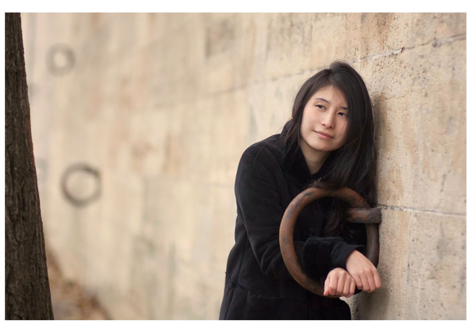 """Jazz Singer-Songwriter Carrie Anne Yu set to release """"See You After The Rain"""""""