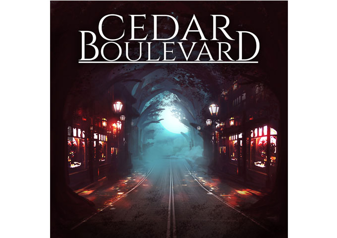 Exclusive Interview with rock, pop punk, post-hardcore and metal band – Cedar Boulevard