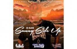 "D-SAN: ""Sunny Side Up"" – From Down Under Straight To The Top!"