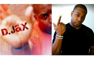D.Jax ready to carve his way as an independent Christian rapper!