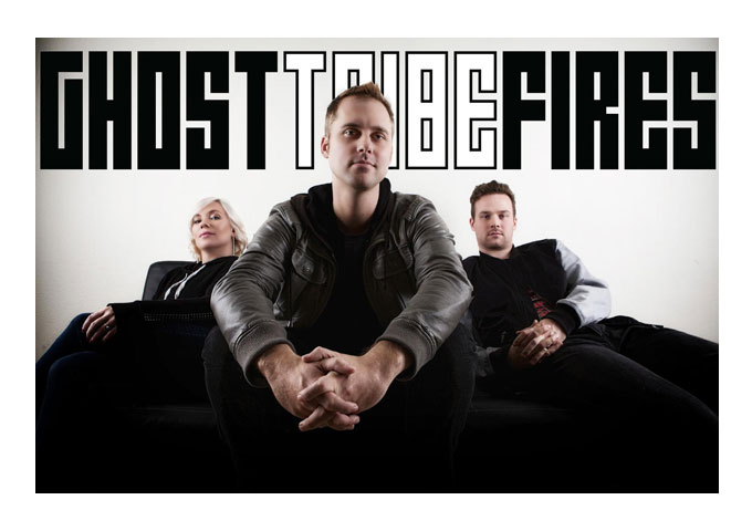 Ghost Tribe Fires – A rugged Americana flair for melody and substance!