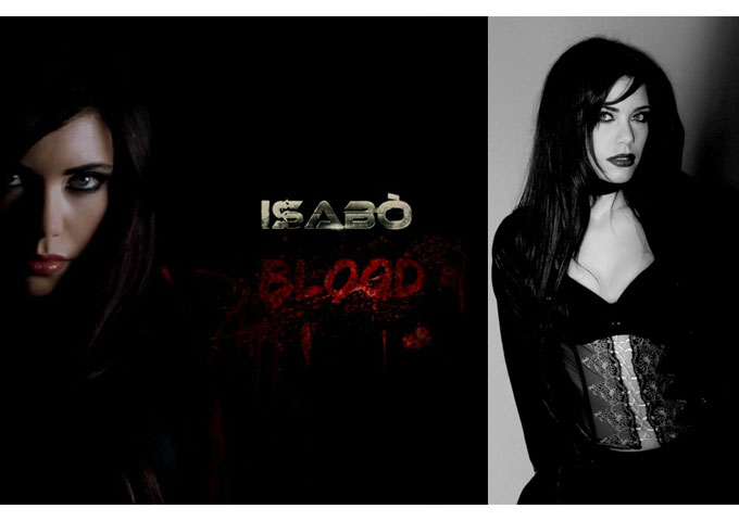 Multi-Talented Artist Isabo' Releases New Single 'Blood'