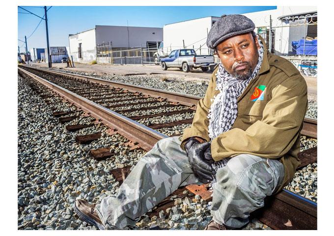 "Eritrean Reggae artist Layne Tadesse & 7 Seal Dub – ""Victory To The Masses"""