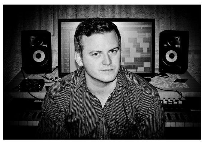 """Contemporary Classic composer Mantas Savickis: """"Phoenix"""""""