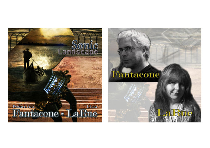 "Fantacone – LaRue: ""Sonic Landscape"" A powerful mixture of classical and progressive rock themes"
