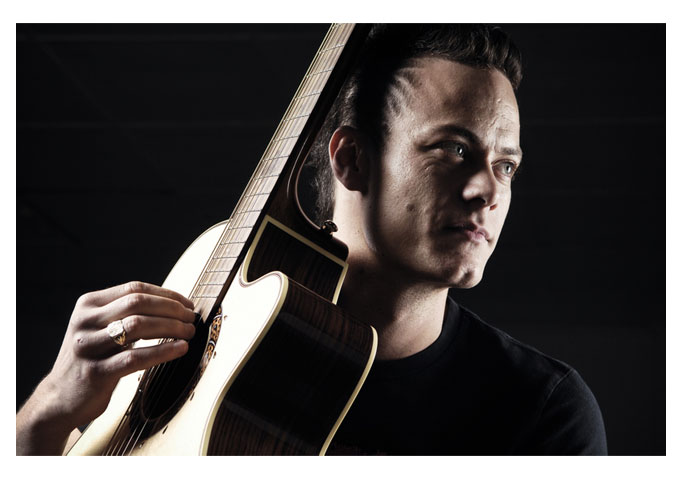 Sean Van Blerk – A singer-songwriter of excellence!