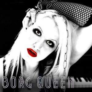 Borg Queen aka Jenny Kirby