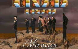 """Miracles Out of Nowhere"" – The unbelievable, true story of the band KANSAS"