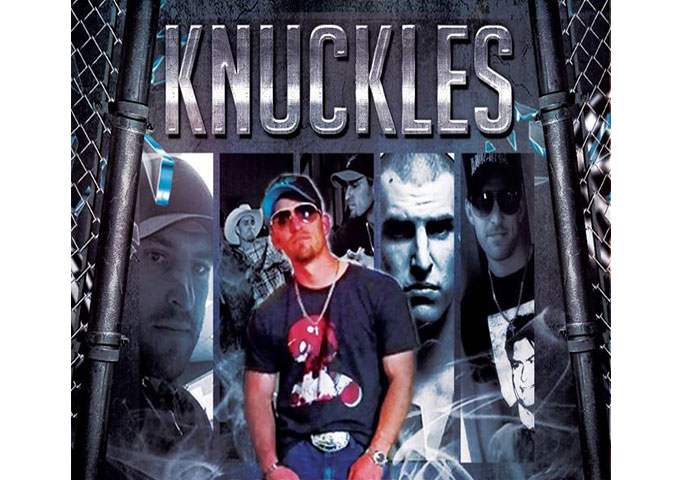 "Twenty Questions with Rapper Steven ""Knuckles"" Nuckolls"
