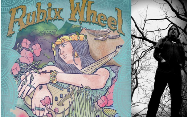 """Rubix Wheel: """"Sky's the Limit"""" is a fine album, focused and complete."""