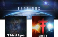 "SemTex & Third Eye: ""Factions"" Out On SECOND CITY RECORDS – UK"